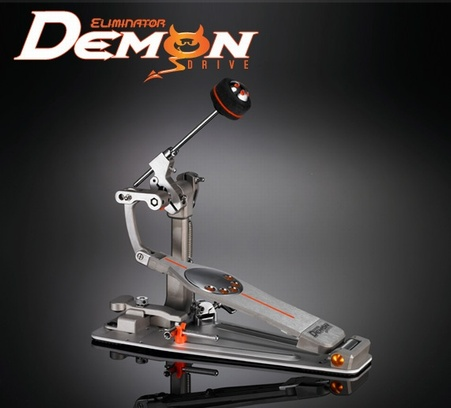 Pearl Eliminator Demon Pedal P-3000D