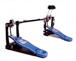 Big dog E002 Double Pedal
